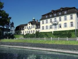 Landhaus Salesianum in Zug-Oberwil