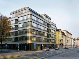 Ersatzneubau für das Walo-Haus an der Limmatstrasse in Zürich