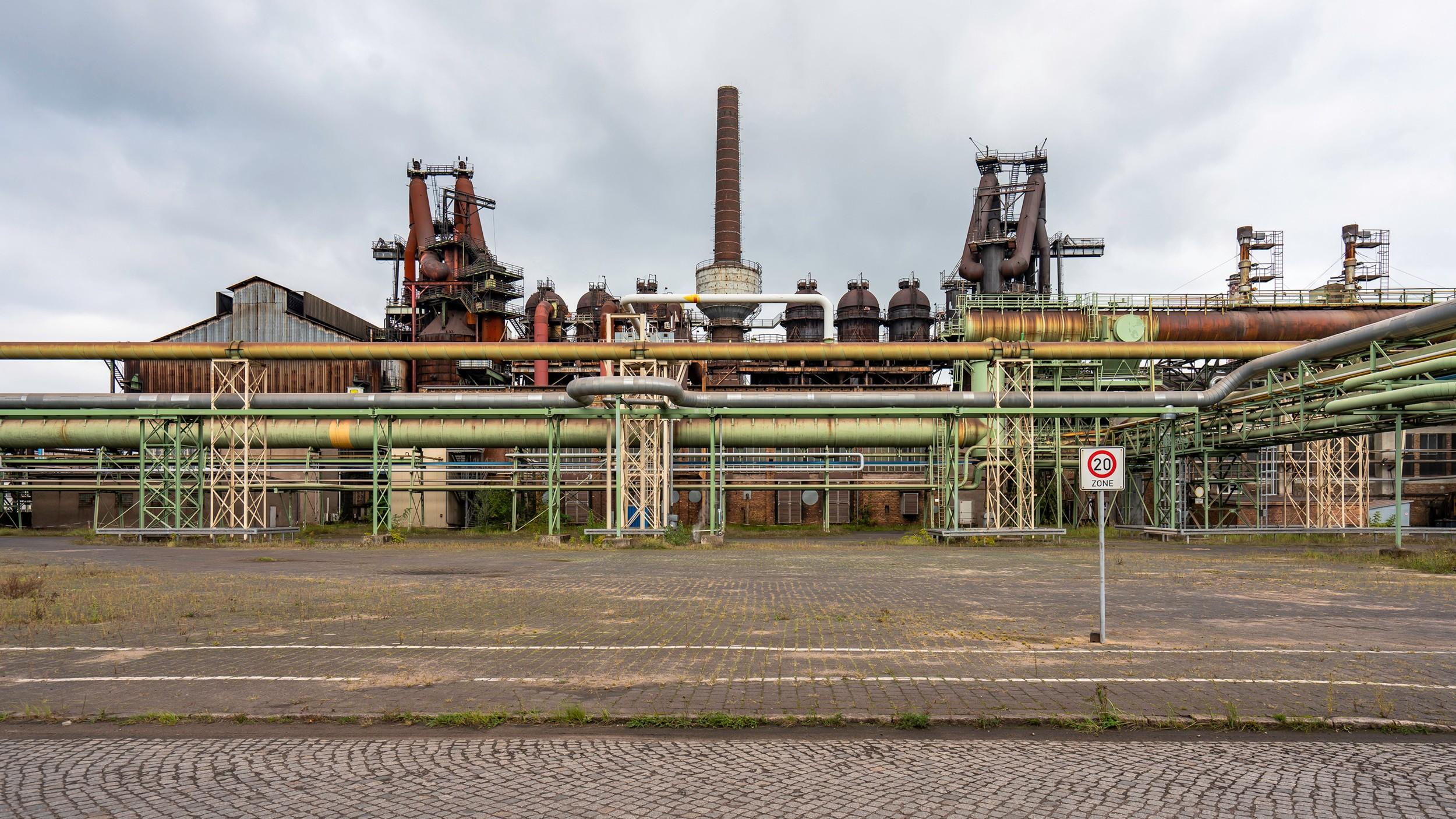 Architekturführer Eisenhüttenstadt 3