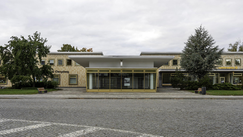 Architekturführer Eisenhüttenstadt 8