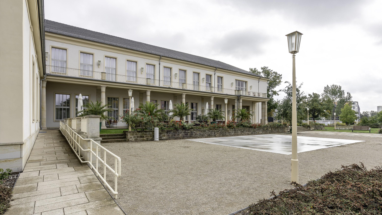 Architekturführer Eisenhüttenstadt 9