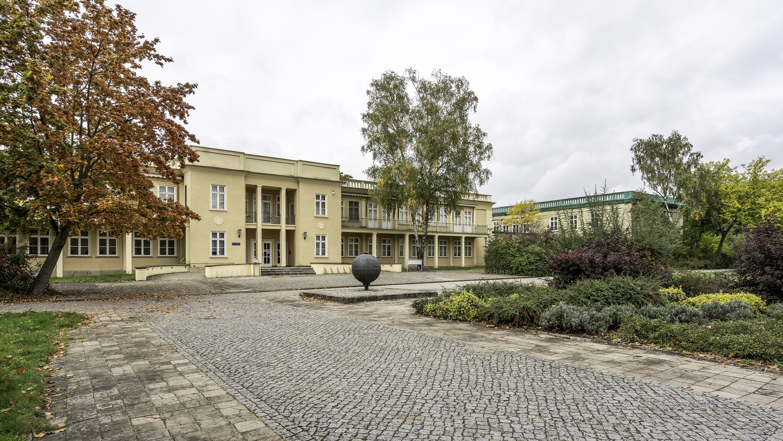 Architekturführer Eisenhüttenstadt 10