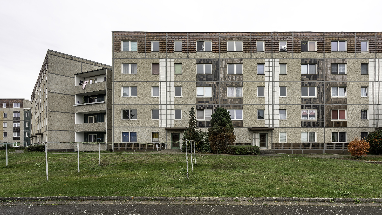 Architekturführer Eisenhüttenstadt 11
