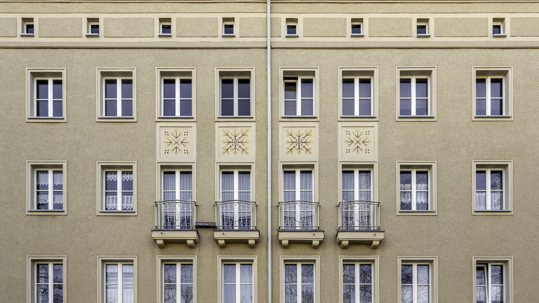 Architekturführer Eisenhüttenstadt 16