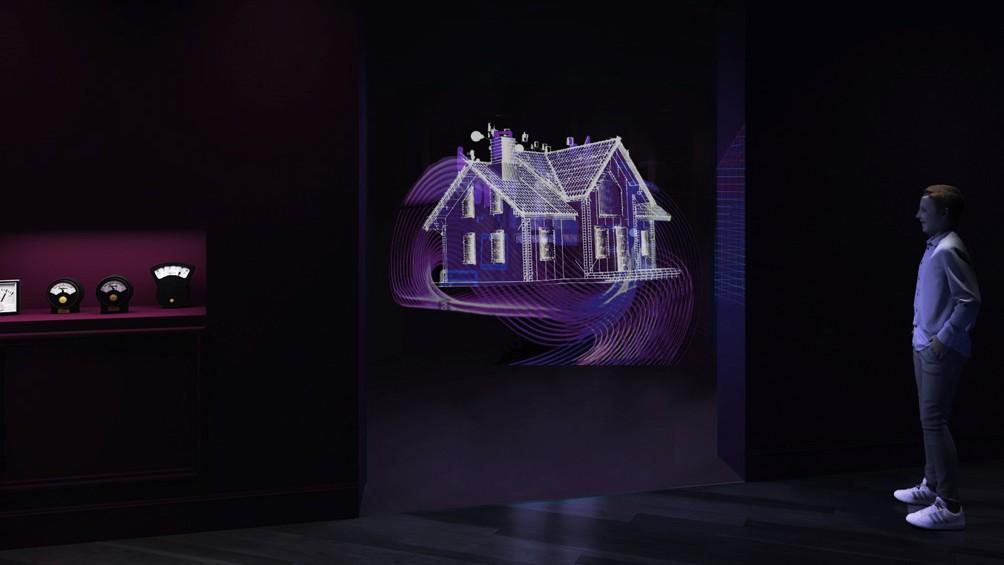Visualisierung Primeo Energie Kosmos
