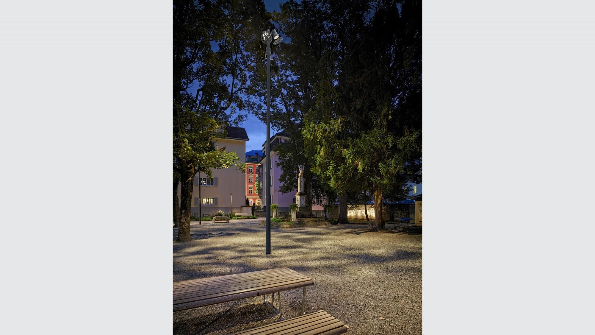 Stadtgarten Chur