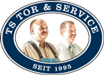 TS Tor und Service Logo
